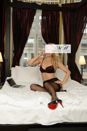 Madeline Swedish Escort in stockholm