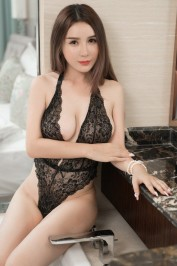 - Hot - Asian - Sweetie _____ Cindy_____